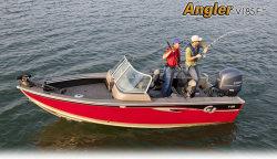 G3 Boats - Angler V185 F