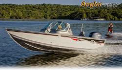 G3 Boats - Angler V185 FS