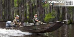 2014 - G3 Boats - 1652 DK