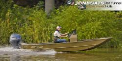 2014 - G3 Boats - 1860 WOFJ