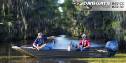 2014 - G3 Boats - 1652 SC