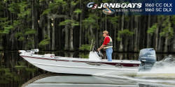 2014 - G3 Boats - 1860 CC DLX