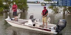 2014 - G3 Boats - 1860 CCT DLX