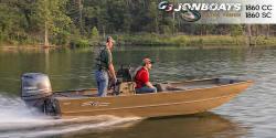 2014 - G3 Boats - 1860 SC