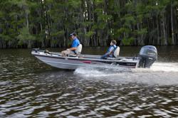 2014 - G3 Boats - Eagle 160 PF