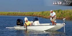 2014 - G3 Boats - Bay 20 DLX