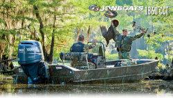 2014 - G3 Boats - 1860 CCT