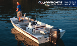 2015 - G3 Boats - 1966 CC DLX