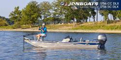 2015 - G3 Boats - 1756 CC DLX