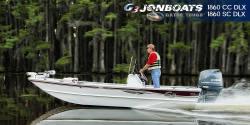 2015 - G3 Boats - 1860 CC DLX