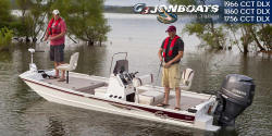 2015 - G3 Boats - 1860 CCT DLX