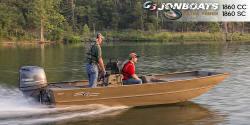 2015 - G3 Boats - 1860 CC