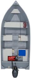 2015 - G3 Boats - Guide V14 CXT