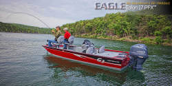 2015 - G3 Boats - Talon 17 PFX