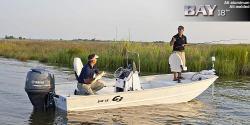 2015 - G3 Boats - Bay 18 DLX