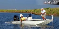 2015 - G3 Boats - Bay 20 DLX