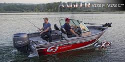 2015 - G3 Boats - Angler V172 C