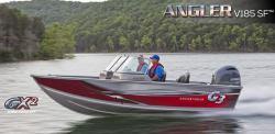 2015 - G3 Boats - Angler V185 SF