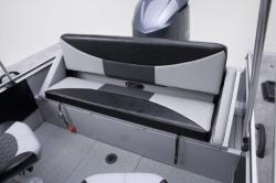 2015 - G3 Boats - Angler V210 SF