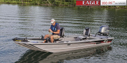 2015 - G3 Boats - Eagle 160 PF