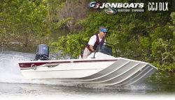 2015 - G3 Boats - 1860 CCJ DLX