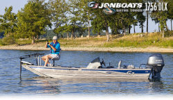 2015 - G3 Boats - 1756 SC DLX