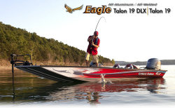 2015 - G3 Boats - Talon 19 DLX