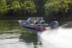 2017 - G3 Boats - Angler V18 SF