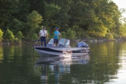 2017 - G3 Boats - Angler V19 SF