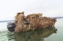 2018 - G3 Boats - Gator Tough 18 DK Duck Blind Option