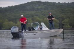 2018 - G3 Boats - Angler V16 F