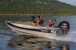 2018 - G3 Boats - Angler V17 C
