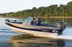 2018 - G3 Boats - Angler V17 F