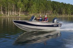 2018 - G3 Boats - Angler V18 C