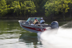 2018 - G3 Boats - Angler V18 SF