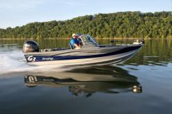 2018 - G3 Boats - Angler V19 F
