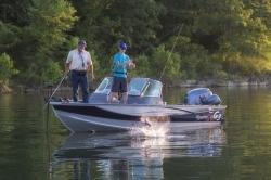 2018 - G3 Boats - Angler V19 SF