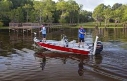 2018 - G3 Boats - Bay 18 DLX