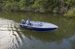 2018 - G3 Boats - Guide V167 T