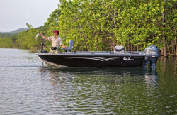 2018 - G3 Boats - Guide V177 T