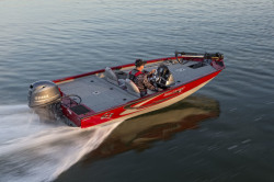 2018 - G3 Boats - Sportsman 16