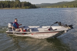 2019 - G3 Boats - Gator Tough 15 DLX