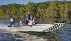2019 - G3 Boats - Gator Tough 18 CCT DLX