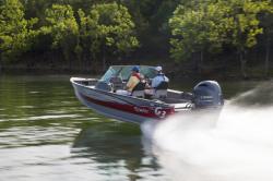2019 - G3 Boats - Angler V18 SF
