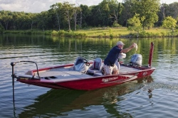 2019 - G3 Boats - Sportsman 1610