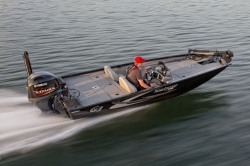 2019 - G3 Boats - Sportsman 1710