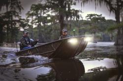 2020 - G3 Boats - Gator Tough 16 DK