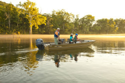 2020 - G3 Boats - Gator Tough 1860 WOF