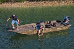 2020 - G3 Boats - Gator Tough 18 SC