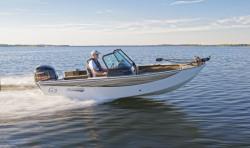 2020 - G3 Boats - Angler V16 F